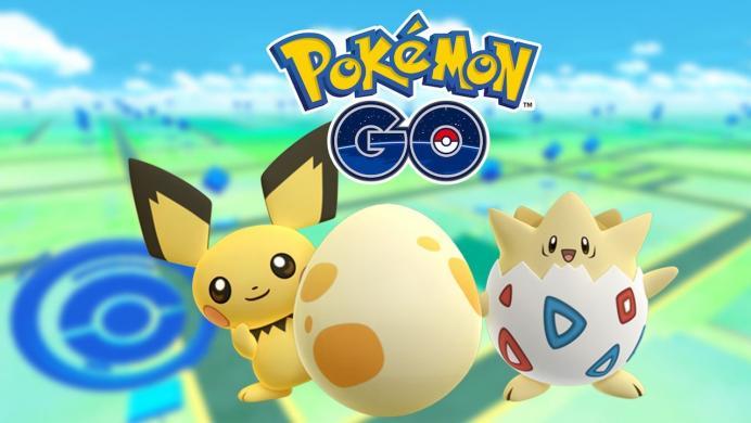Nuevas criaturas ya están disponibles en Pokémon Go