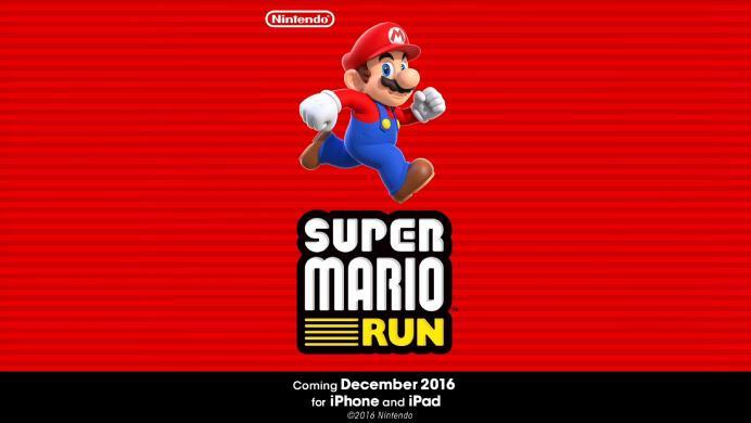 Solo 3 millones de las 90 millones de descargas de Super Mario Run fueron pagas