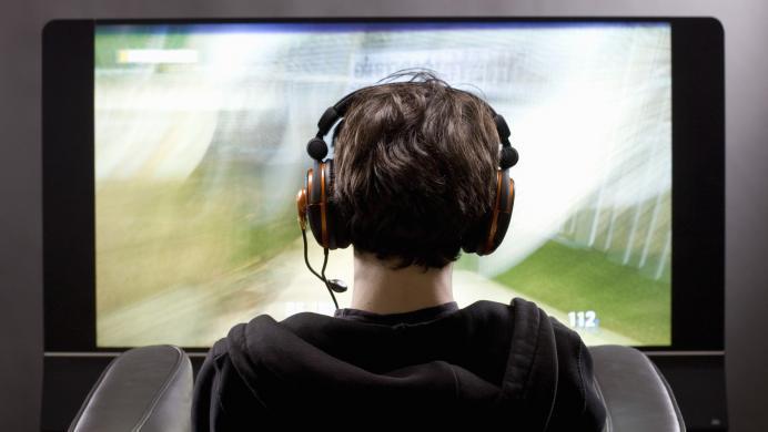 4 ocasiones en que los videojuegos se colaron en los noticieros