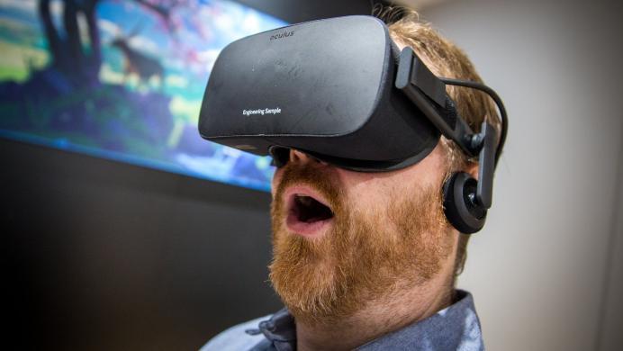 Realidad virtual: presente turbio y futuro incierto