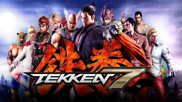 Bandai Namco anuncia fecha de lanzamiento de Tekken 7 y muestra nuevo tráiler