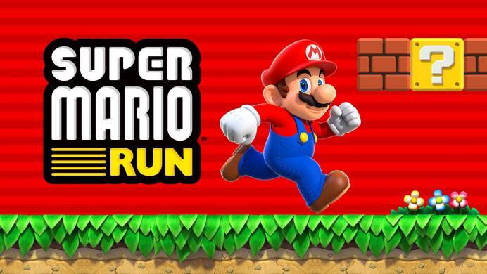 Solo el 5 por ciento de las descargas de Super Mario Run en iOS fueron pagas
