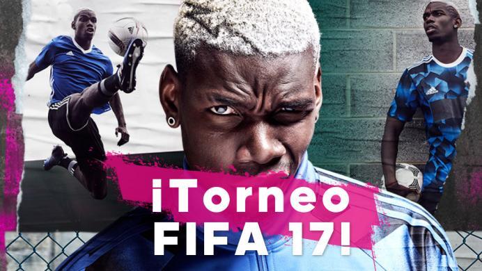 Información importante sobre el torneo de FIFA 17 adidas