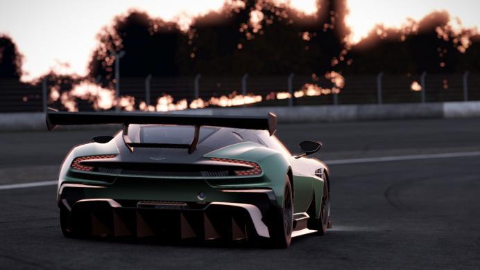 Project Cars 2, la apuesta máxima de Namco Bandai por la simulación automovilística