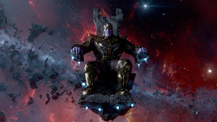 Iron Man, Star Lord y Spiderman nos dan la bienvenida al rodaje de Avengers: Infinity War