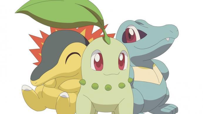 Chikorita, Cyndaquil, Totodile y más criaturas llegan esta semana a Pokémon Go