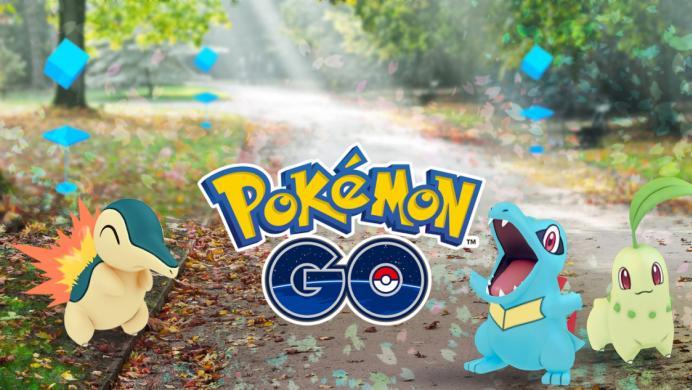Niantic recupera la sonrisa con los números de Pokémon Go