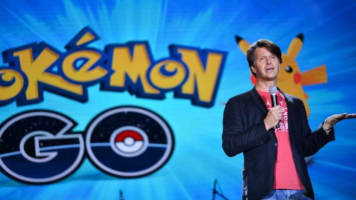 MWC 2017: Niantic y el éxito de Pokémon Go