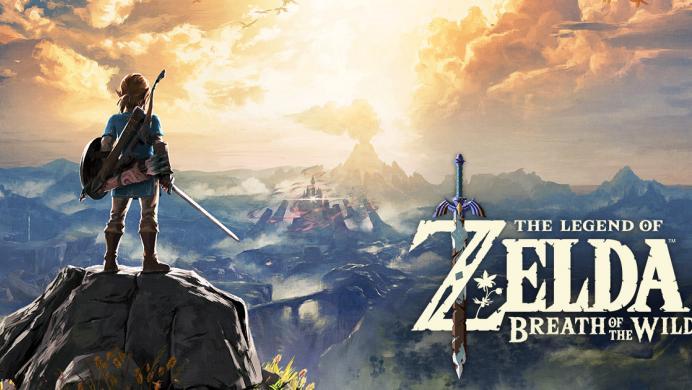 Breath of the Wild convence a la crítica y ya está entre los mejores juegos de la historia