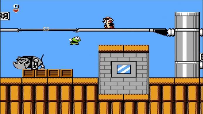 Chip 'n Dale, Darkwing Duck y otros clásicos de Disney llegarán a Xbox One, PS4 y PC