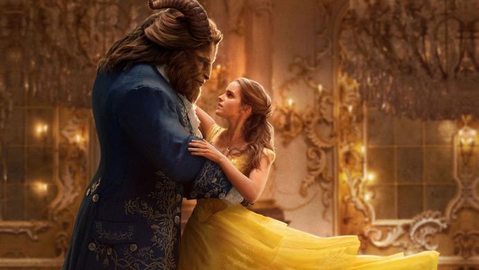 La Bella y la Bestia debuta por todo lo alto en las salas de cine