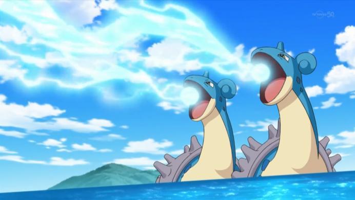Aprovecha el nuevo evento de Pokémon Go para atrapar a Lapras