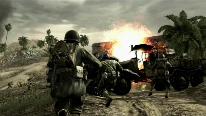 El Call of Duty de este año volvería a estar ambientado en la Segunda Guerra Mundial