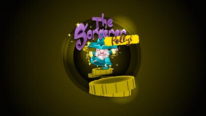 Mini juego: El Hechicero de Rollys
