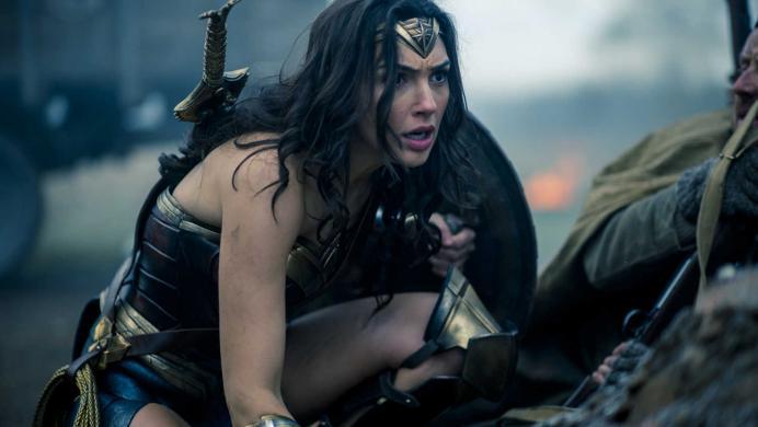La secuela de Mujer Maravilla estaría ambientada en una época moderna