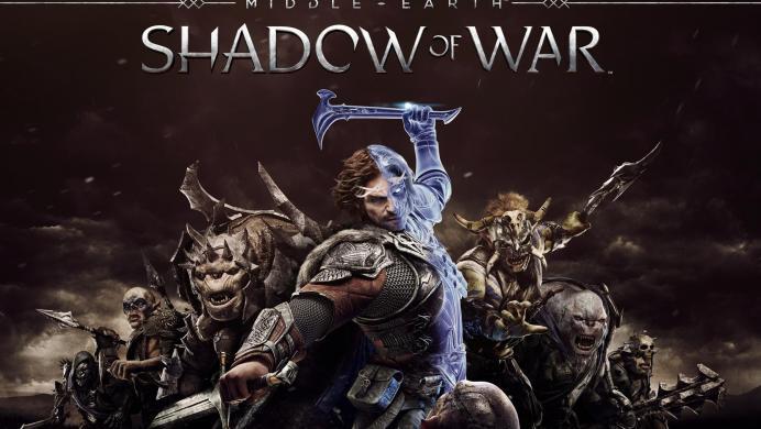 Middle-earth: Shadow of War se retrasa un par de meses