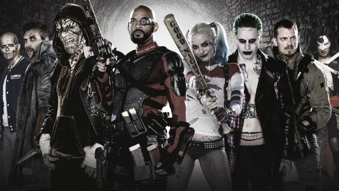Pese a que fue destrozada por la crítica, Suicide Squad 2 se empezaría a grabar el otro año