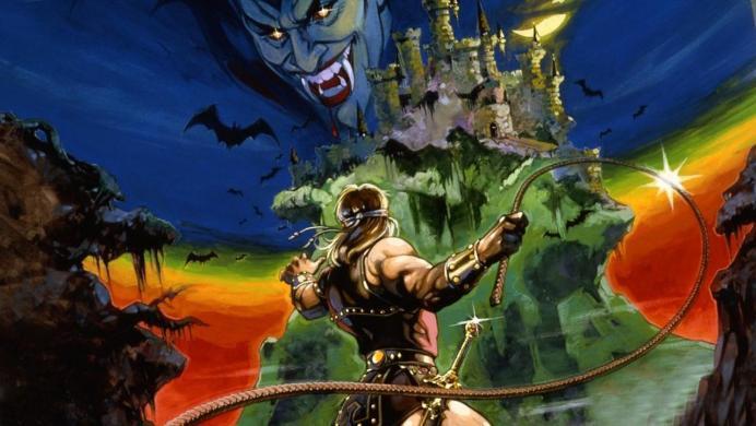 Castlevania podría tener un nuevo videojuego en Nintendo Switch