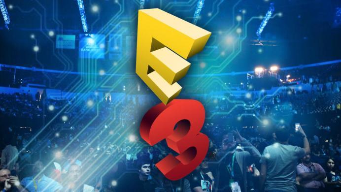Estos son los nominados a lo mejor del E3 2017