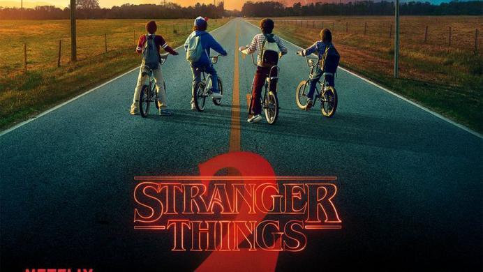 La segunda temporada de Stranger Things debutará el 27 de octubre