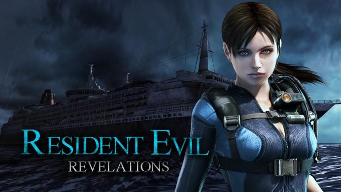 Resident Evil: Revelations llegará a Xbox One y PS4 el 31 de agosto