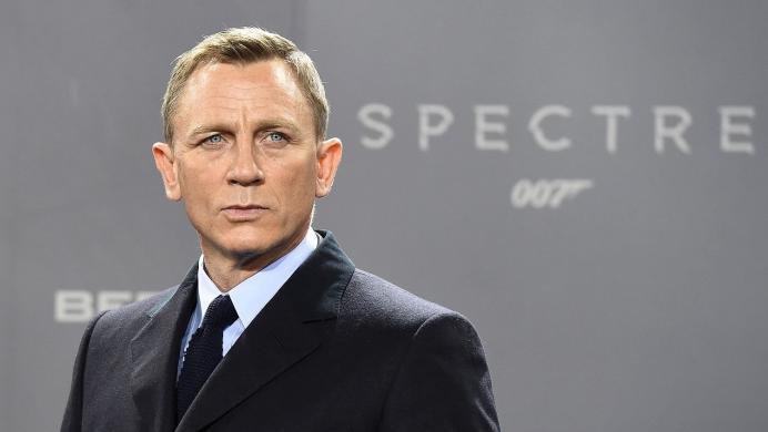 Daniel Craig despeja todas las dudas y por fin confirma su regreso como James Bond