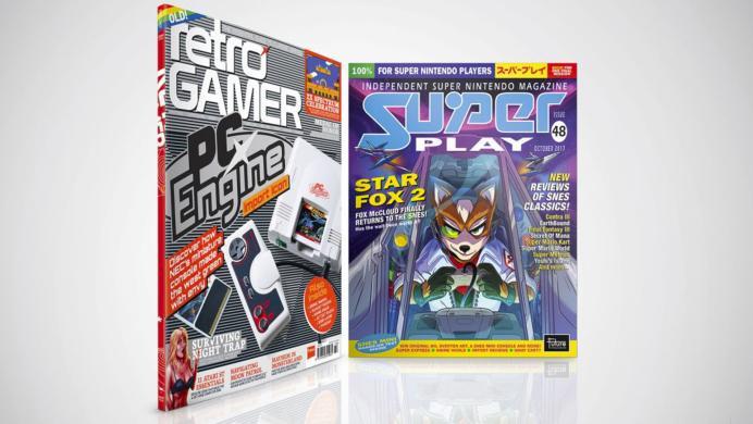 Una extinta revista de videojuegos lanzará un número especial con motivo del SNES Mini