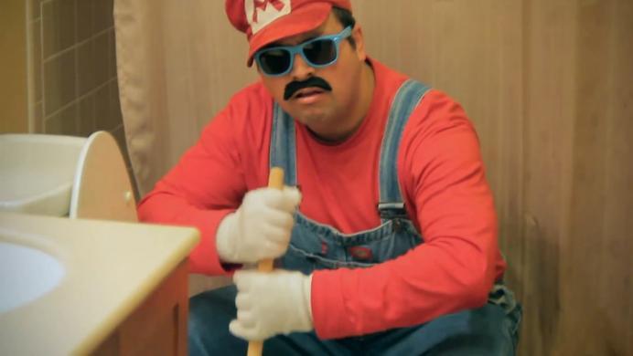 Mario Bros cambia de profesión: Nintendo dice que ya no es plomero