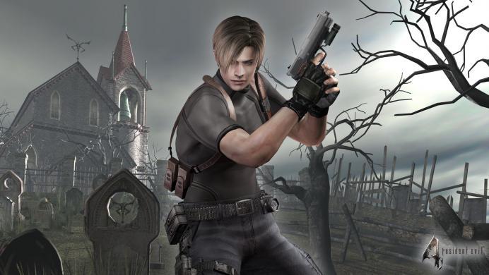 Misterioso 'easter egg' de Resident Evil 4 fue encontrado 12 años después de su estreno