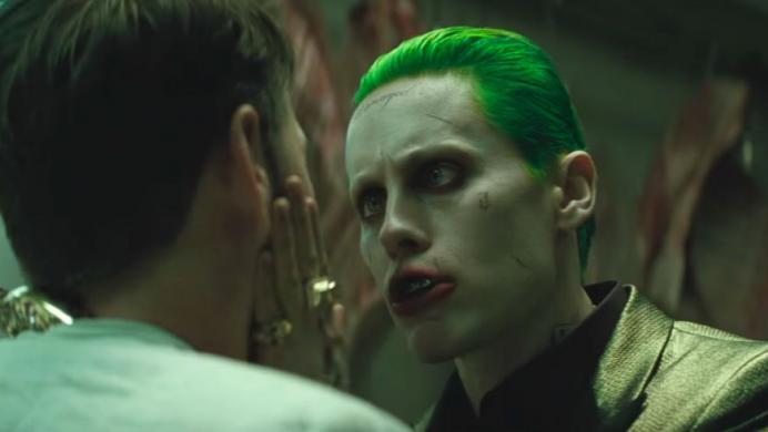 Ni Jared Leto entiende lo que está pasando con el Joker en el Universo DC