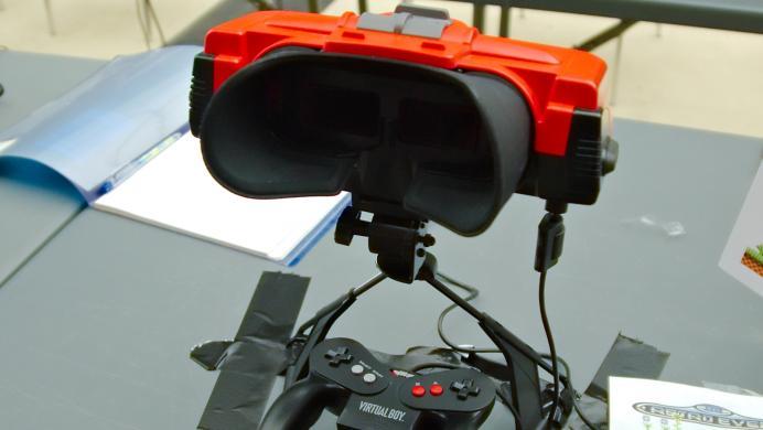 ¿Qué opina Nintendo sobre la realidad virtual?