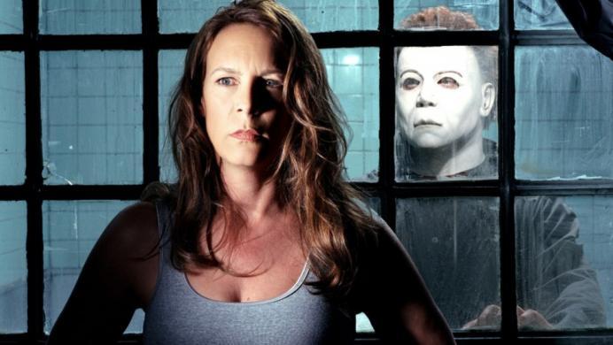 Michael Myers alista su regreso en 2018 con una nueva película de Halloween
