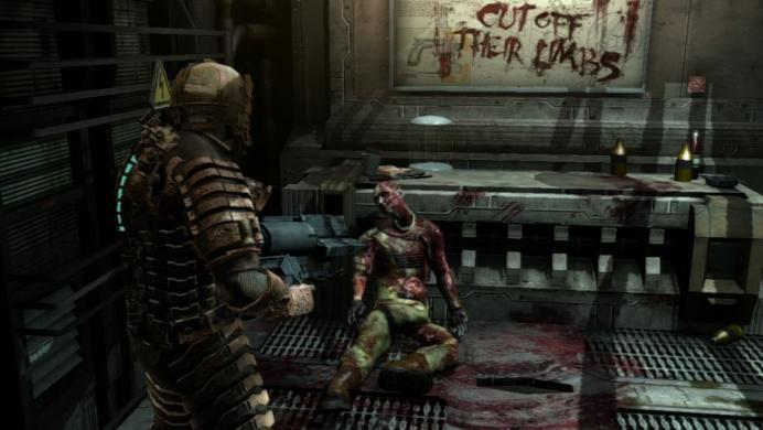Salen a flote nuevos detalles del cierre de Visceral Games por parte de Electronic Arts