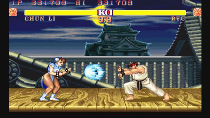 Fans de Street Fighter escogen su personaje favorito de todos los tiempos y el ganador no fue Ryu