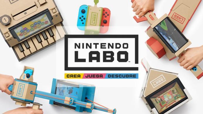"""Los """"cartones"""" de Nintendo dividen a los jugadores"""