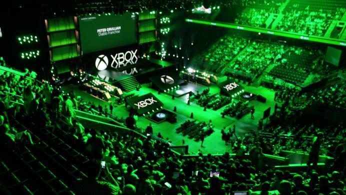 Xbox quiere redimirse y promete la presencia más grande de su historia en el E3 2018