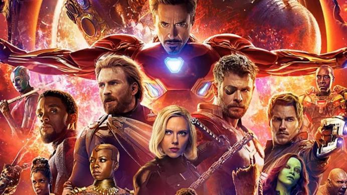 Avengers Inifinity War no defrauda y se convierte en el estreno más exitoso del cine de todos los tiempos