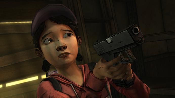 Telltale podría completar The Walking Dead antes de su cierre definitivo