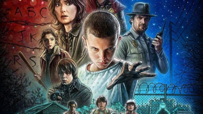 Netflix se mantiene firme en su juego de Stranger Things, con o sin Telltale