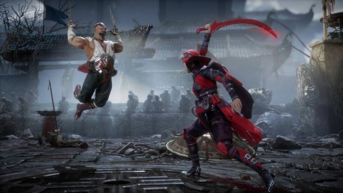 Uno de los creadores de Mortal Kombat 11 se suma a la petición del cross-play