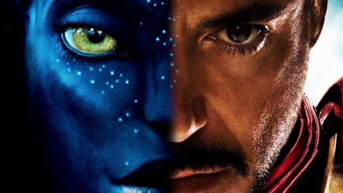Avengers Endgame se convierte en la película más taquillera de todos los tiempos y James Cameron felicita a Marvel