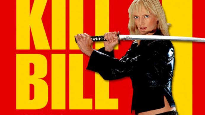 Quentin Tarantino no descarta hacer la tercera parte de Kill Bill