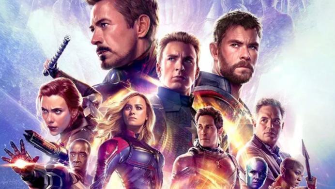¿Por qué no se mencionó nada de Avengers en la fase 4 de Marvel?
