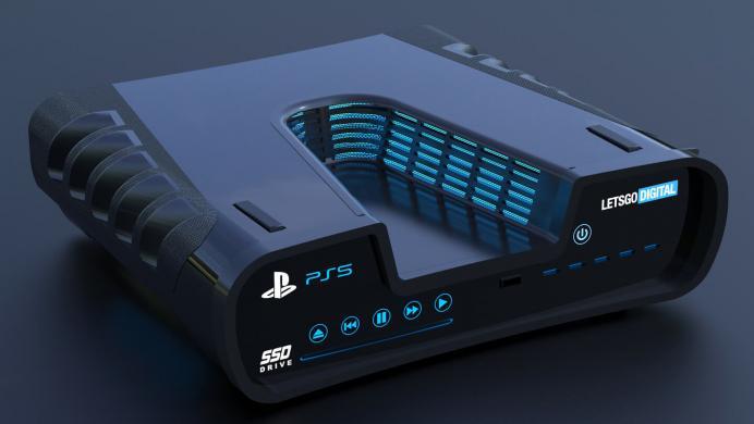PS5 sería retrocompatible con todos los discos de las anteriores PlayStation