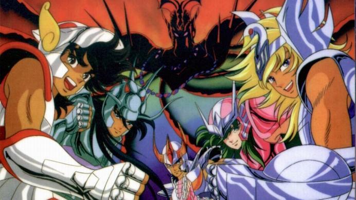 Los Caballeros del Zodíaco tendrán nuevo spin-off: llevará por nombre 'Saint Seiya Meio Iden Dark Wing'