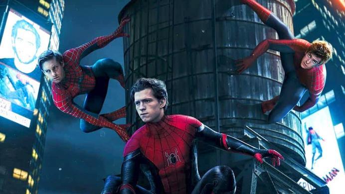 Tom Holland asegura que Tobey Maguire y Andrew Garfield no estarán en Spider-man 3