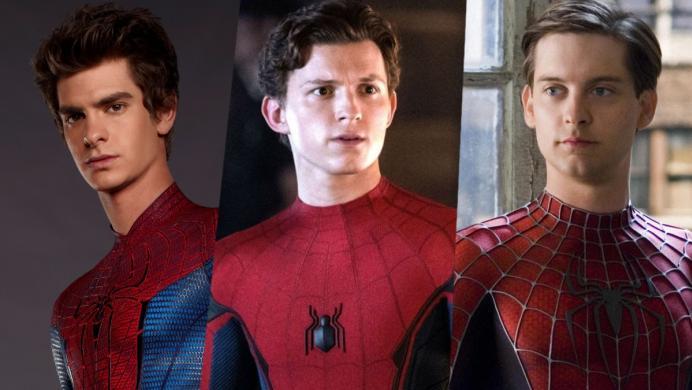 Andrew Garfield dice que no lo llamaron para Spider-man: No Way Home