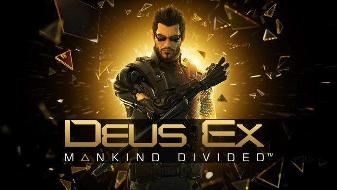 Mira el nuevo tráiler de Deus Ex: Mankind Divided