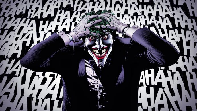 'Batman: The Killing Joke' y su nuevo tráiler
