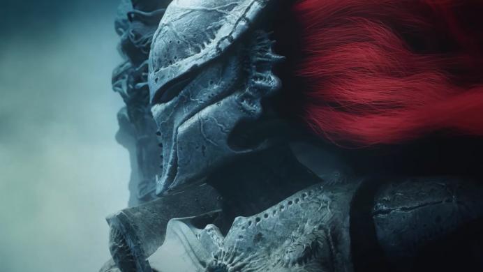 Se anuncia Warhammer 40.000: Dawn of War 3